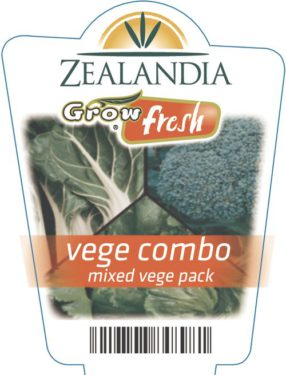 Vege Combo Mixed Vege Pack