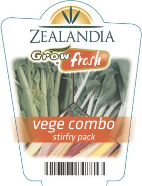 Vege Combo Stirfry Pack
