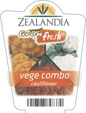 Vege Combo Cauliflower