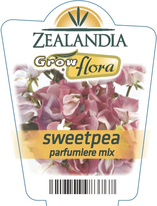 Sweetpea Parfumiere Mix