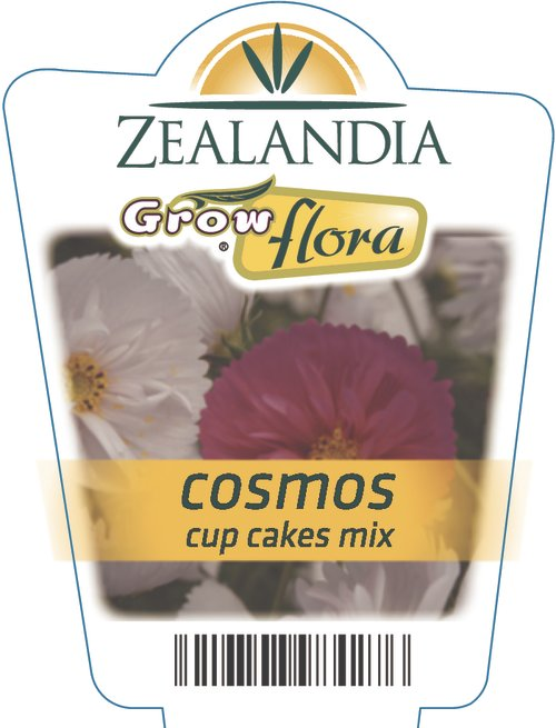 Cosmos Cup Cakes Mix